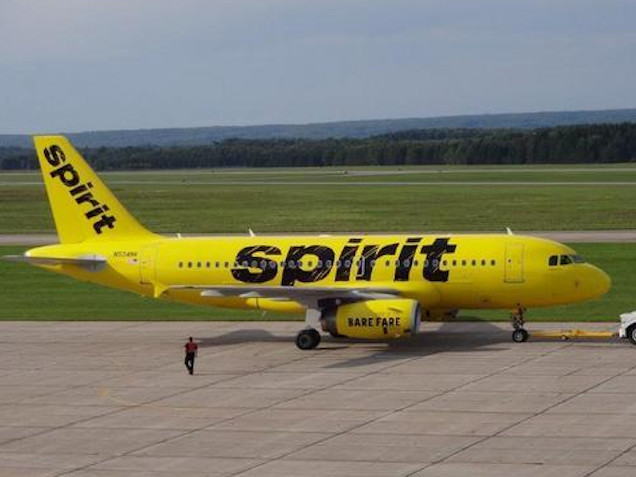 Are Spirit Airlines Pilots Striking? Customers Say Yes, Airline Remains Mum