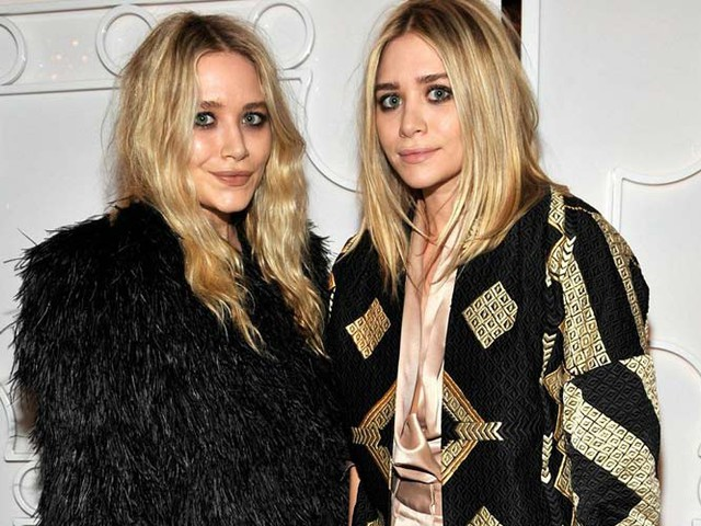 From celebrity status to fashion designer - Part II: Mary-Kate & Ashley Olsen