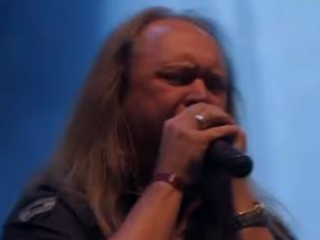 MASTERPLAN: 'Spirit Never Die' Performance Clip From 'Keep Your Dream aLive' DVD