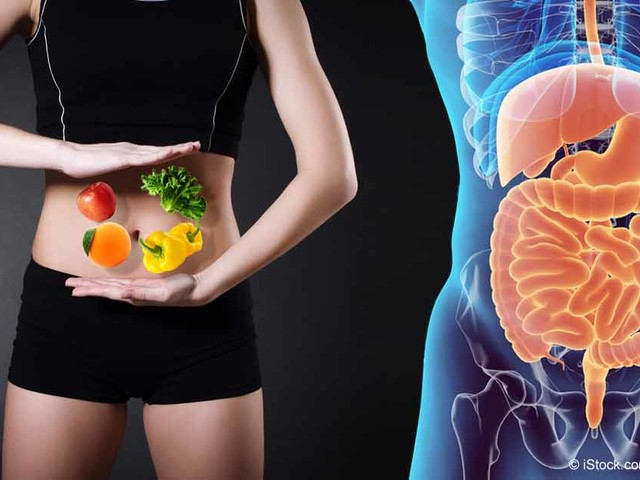 How to Develop a New Gut for the New Year